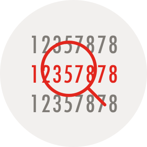 Numerical Icon